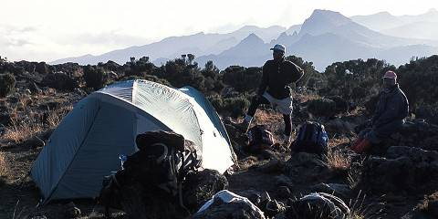 8-Day Mt Kilimanjaro Machame Trek