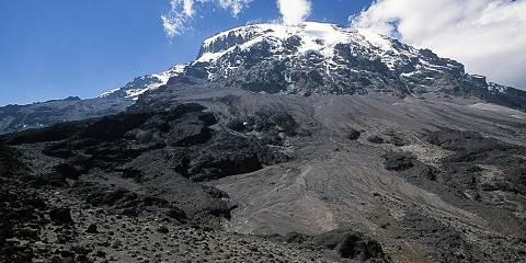 6-Day Kilimanjaro Climb via Shira Route