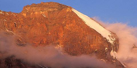 9-Day Kilimanjaro Trek Lemosho Route plus 2 Nights Hotel