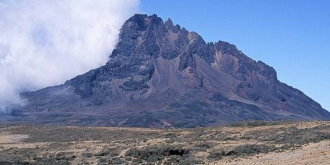 5-Day Mount Kilimanjaro Trekking via Marangu Route