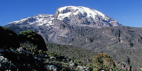 7-Day Kilimanjaro Machame Routes 7Days / 6 Nights