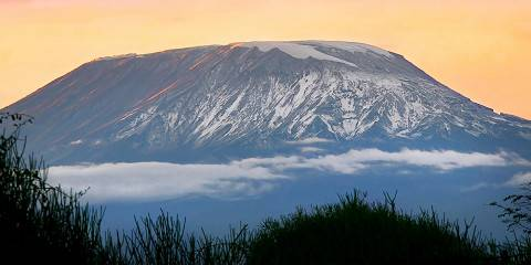 9-Day Mount Kilimanjaro Trek via Machame Route