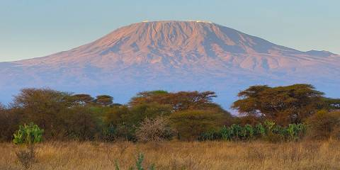 10-Day Kilimanjaro Trek - Lemosho Southern Circuit