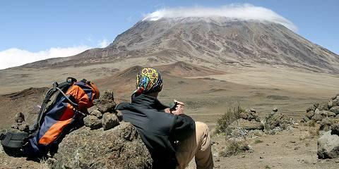 6-Day Kilimanjaro via Machame Route