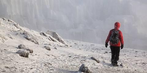 7-Day Machame Route Mount Kilimanjaro