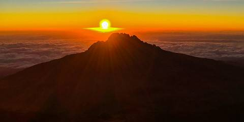 7-Day Kilimanjaro Trekking - Lemosho Route