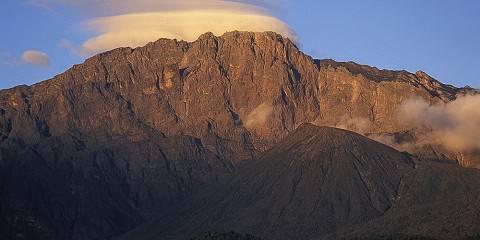 5-Day Mount Meru Summit Trekking