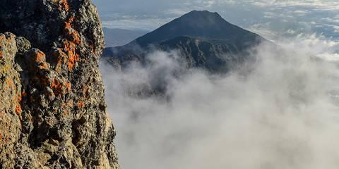6-Day Mt Meru Trekking (4566 M)