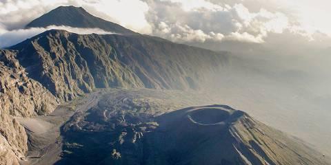 8-Day Kilimanjaro Trekking Lemosho Route