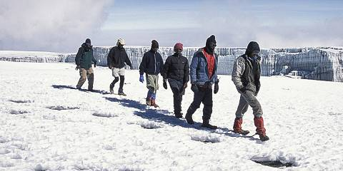 6-Day Kilimanjaro Adventurous Machame Climb