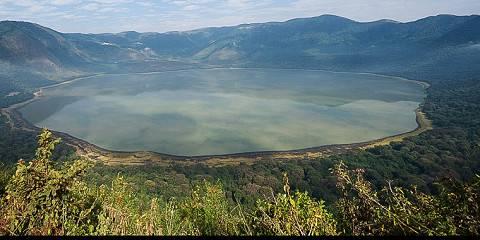 9-Day In Tanzania, Tarangire + Serengeti + Ngorongoro