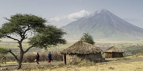 Wonders of Tanzania - Private Luxury Journey