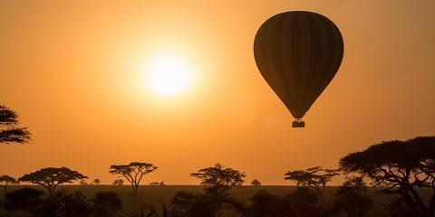 4-Day Serengeti and Ngorongoro Crater Safari