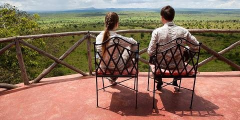 15-Day Tanzania Family Trip – Safari and Zanzibar