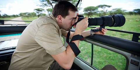 4-Day Masai Mara Flying Safari Package