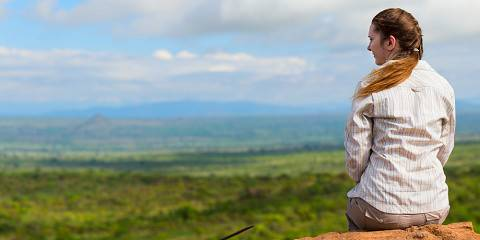 3-Day Tanzania Luxury Serengeti Safari