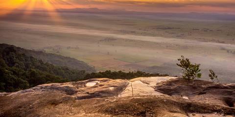 3-Day Mikumi NP and Udzungwa Mountain NP