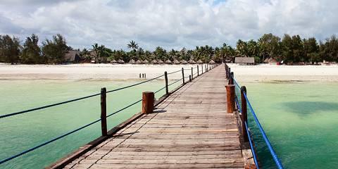 4-Day Zanzibar Beach Escape