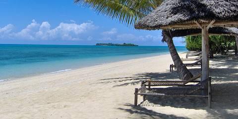5-Day Dar -Mikumi - Zanzibar Beach Holiday