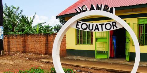 1-Day Equator Line Uganda