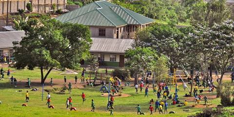 21-Day Uganda Adventure and Home Stay in a Community