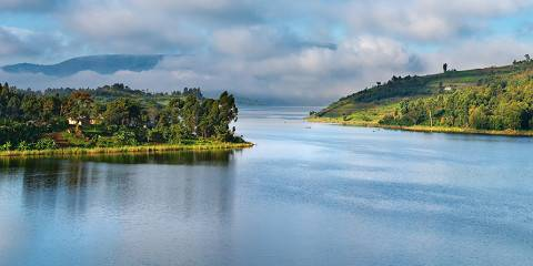6-Day Best of Uganda the Wonderful Land