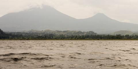 1-Day Mount Gahinga Hiking Tour, Mgahinga National Park