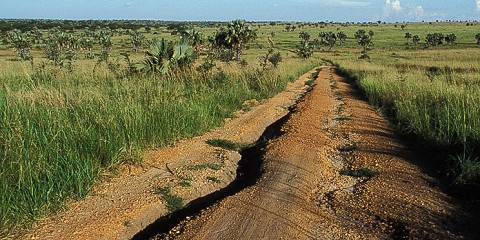 15-Day Murchison Falls - Kidepo Valley NP and Karamoja