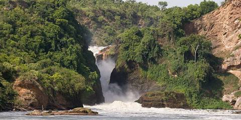 4-Day Murchison Falls National Park Uganda Safari