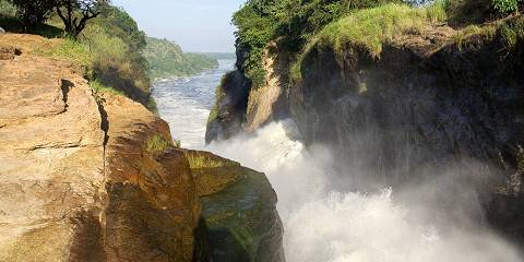 3-Day Murchison Falls Amazing Safari Tour