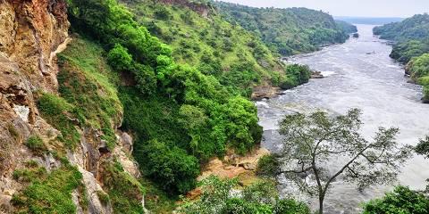 4-Day Murchison Falls NP Express