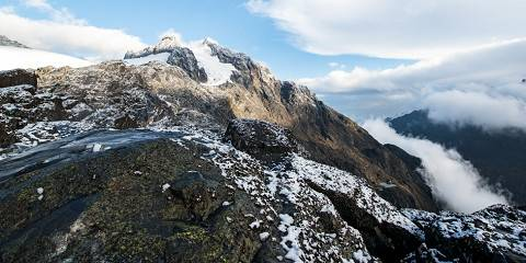 12-Day Rwenzori Mountain Hiking Combined with Wildlife