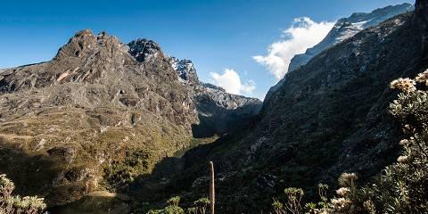 10-Day Rwenzori Mountain Climbing