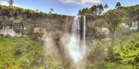 3-Day Sipi Falls Adventure