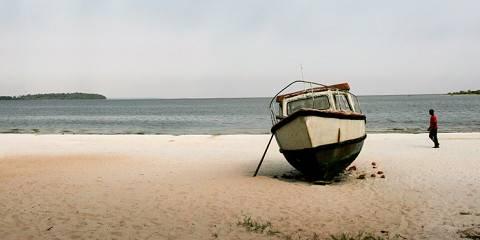 8-Day Uganda Fishing Safari