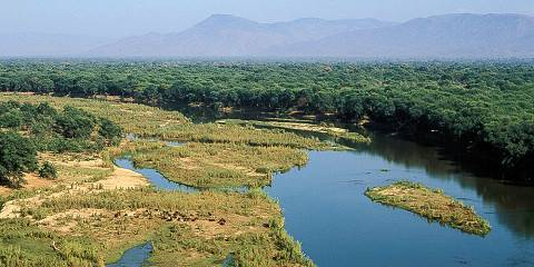 5-Day Lower Zambezi - with Complimentary Local Flights