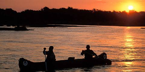 5-Day Lower Zambezi Getaway