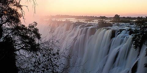 4-Day 3 Nights Victoria Falls