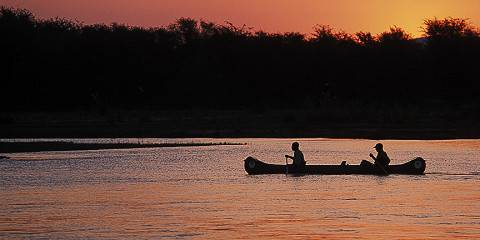 3-Day Canoeing Camping Safari