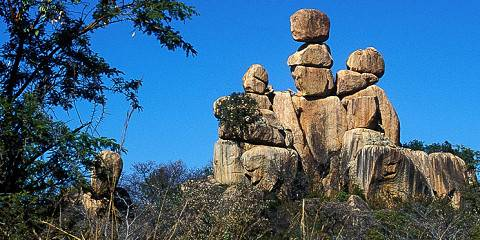 10-Day Zimbabwe Classic Safari Tour Package