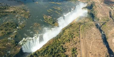 3-Day Zambezi Highlights - Budget Victoria Falls Safari