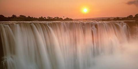5-Day Victoria Falls and Chobe River Package