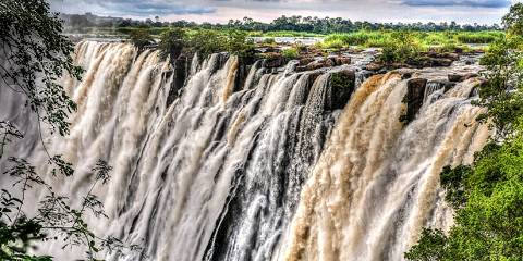 Zambia Highlights