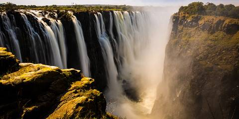5-Day Chobe National Park and Victoria Falls Combo