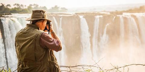 9-Day Victoria Falls and Uganda Mountain Gorillas