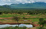 5-Day Great Rift Valley Escape Safari in Kenya