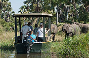 5-Day S/ 4 Nights Super Malawi Safari