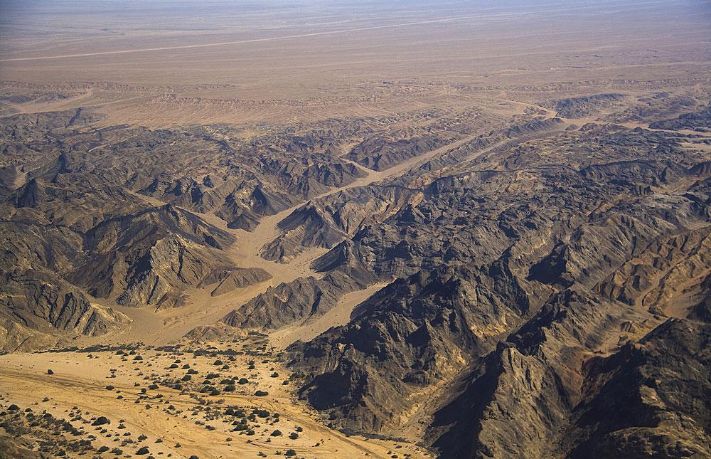 Skeleton Coast Namibia >> Skeleton Coast National Park – Travel Guide, Map & More!