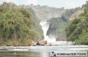 3-Day Murchison Falls National Park Safari - Scheduled