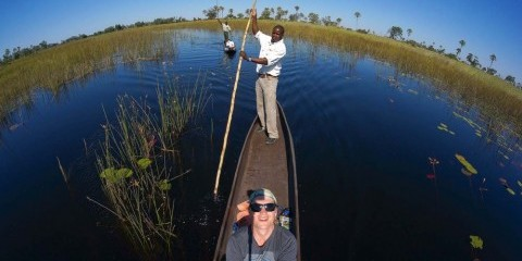 3-Day Camping Safari Okavango Delta